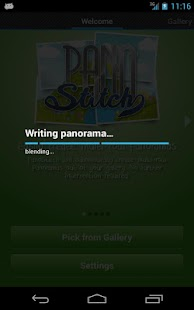 PanoStitch Panorama Picture HD - screenshot thumbnail