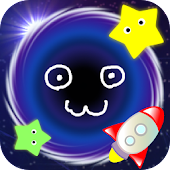 Sweet! BLACKHOLE Game