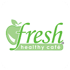 Fresh Healthy Cafe icon