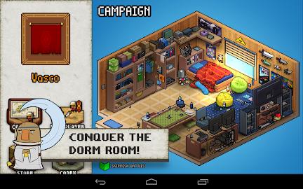 Romans In My Carpet! Screenshot 14