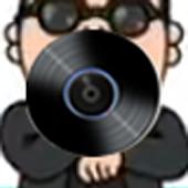 Gangnam DJ