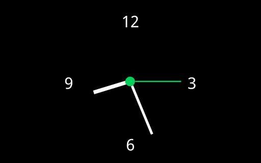 Clock - Darcy Studio