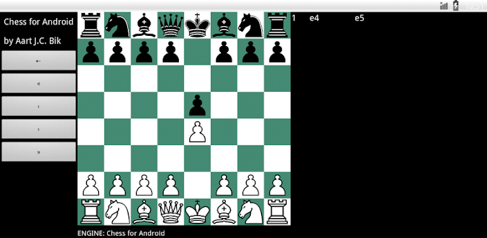 Chess for Android 4.0.5 apk