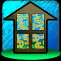 Real Estate Evaluator logo