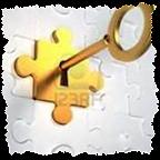 Key Unlock Screen
