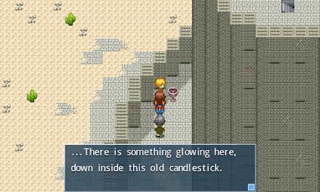 RPG Eve of the Genesis HD Screenshot 14