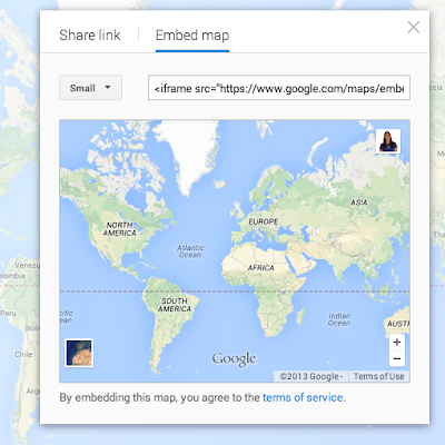 Embed a map google maps help for Embed a forum into your website