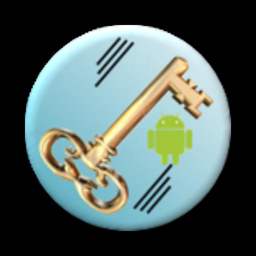 Keyword Vibrate Alert 個人化 App LOGO-APP試玩