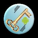 Keyword Vibrate Alert icon