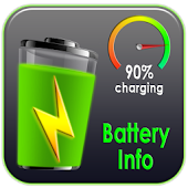 Battery Info FREE Version