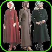 Topcoat Models (Fall-Winter)