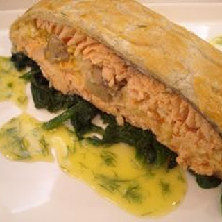 Fish Pie With Puff Pastry Recipes.