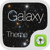 Galaxy GO LOCKER THEME