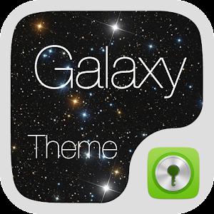 Galaxy GO LOCKER THEME 個人化 App LOGO-APP開箱王