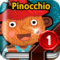 Pinocchio - Animated storybook