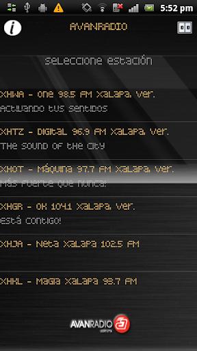 Avanradio 2.0