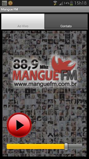 Rádio 88 9 Mangue FM