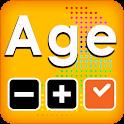 年龄计算器(人寿天)