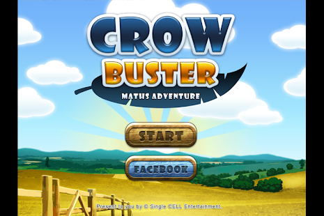 Crow Buster Lite - screenshot thumbnail