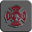 Firefighter Live Wallpaper icon