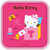 Hello Kitty Theme 8