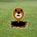 Poke-a-Mole (Whack a Mole) logo