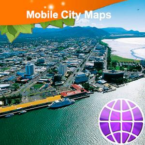 Cairns Street Map APK