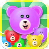 Pop Bear Happy - 2017 Star Android APK Download Free By XTT