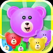 Pop Bear Happy -2015 PopularHD