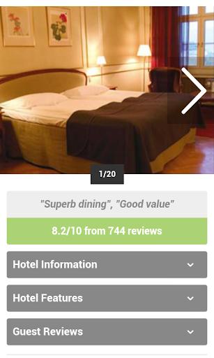 玩旅遊App|Malmo Hotels免費|APP試玩