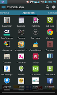 Omega StatusBar Pro 1.2.apk | Download free android apk files
