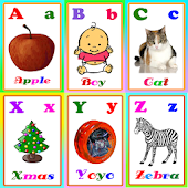 EZ ABC - Learn ABCs of English Language