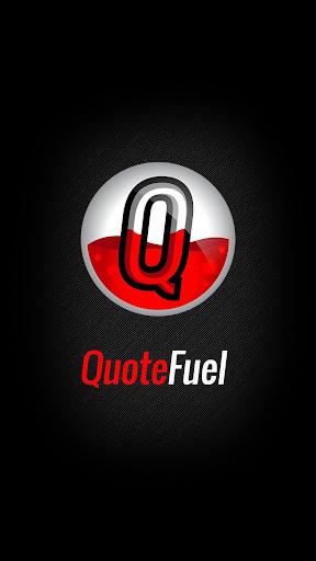 QuoteFuel - Motivation Quotes