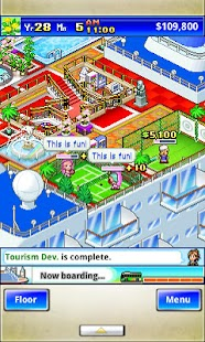 World Cruise Story Lite- screenshot thumbnail