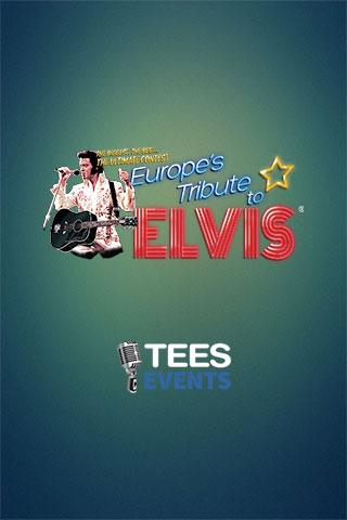 Europe's Tribute To Elvis App