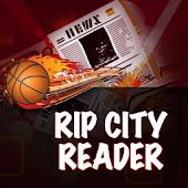 Rip City Reader