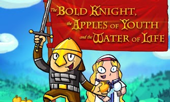 Screenshot of The Bold Knight