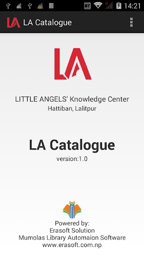 LA Catalogue