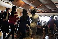 打鹿岸原住民人文主題餐廳