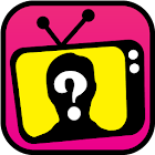 TV Characters PopArt Quiz icon