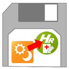 Health Report Migration Tool icon