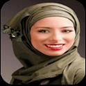 صور ربطات حجاب icon