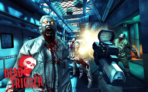 DEAD TRIGGER Screenshot 34