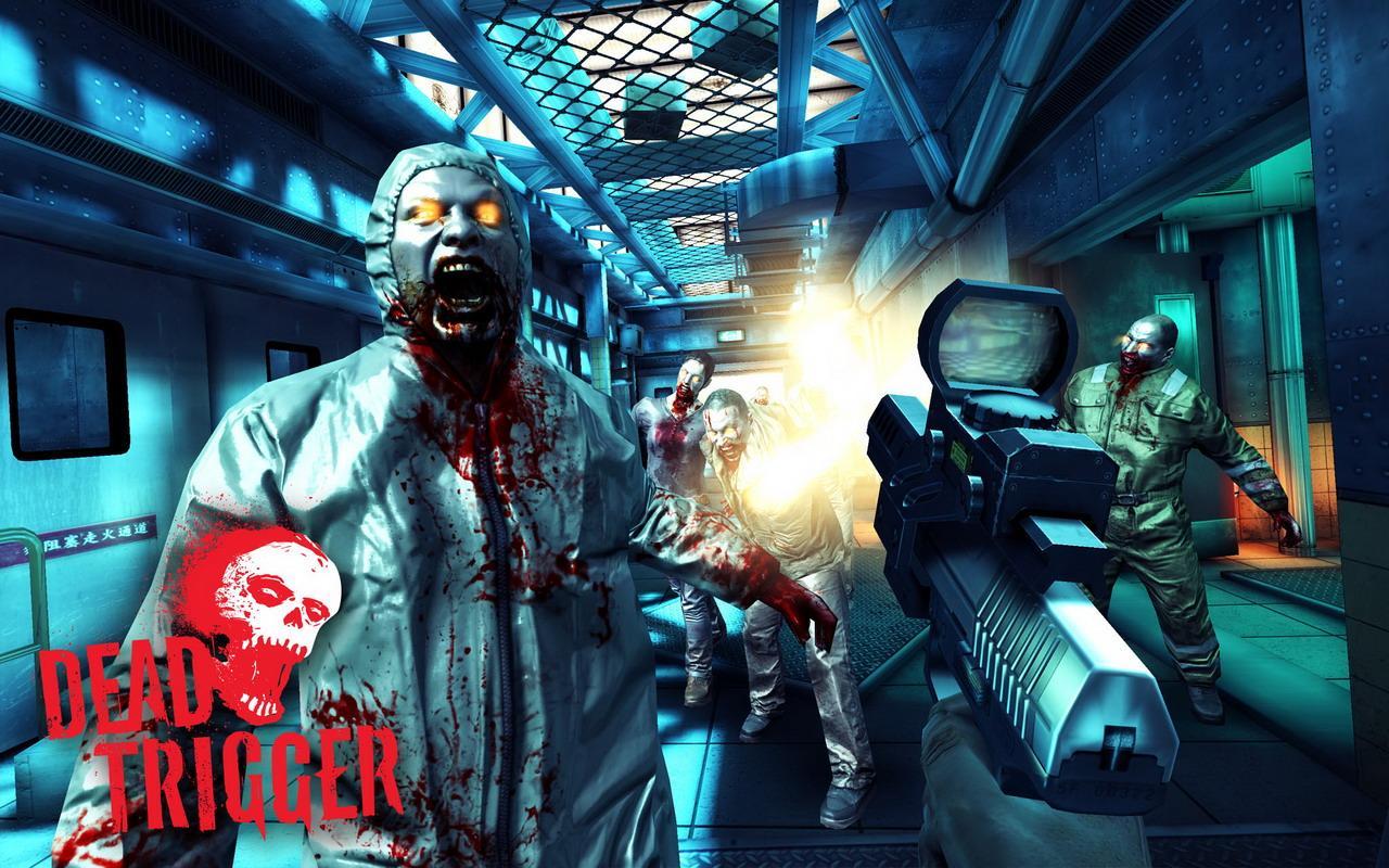 DEAD TRIGGER screenshot #6