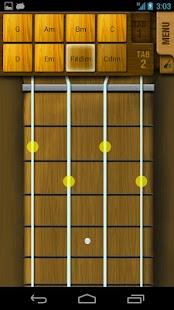 Play Ukulele - ウクレレ- スクリーンショットのサムネイル