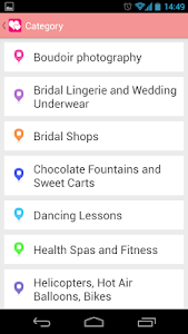 Wedding Voucher Codes screenshot 8