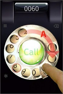 Rotary Phone- screenshot thumbnail