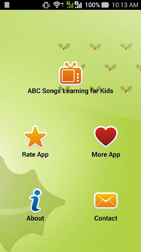 ABC Songs Learning for Kids