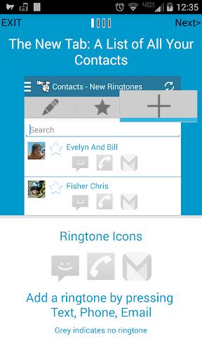 Ringtone Alert Manager