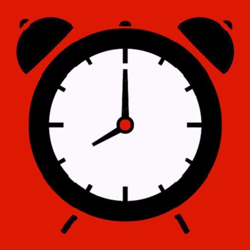 Funny & Noisy Alarm Clock